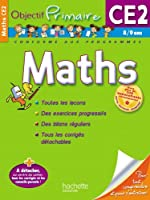 OBJECTIF PRIMAIRE - Maths CE2