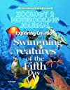 Exploring Creation with Zoology 2 Notebooking Journal (Apologia) - Paperback