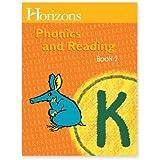 Horizons K Phonics and Reading Book 2 (Lifepac)