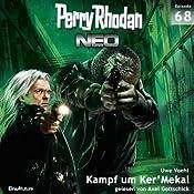 Kampf um Ker'Mekal (Perry Rhodan NEO 68) | Uwe Voehl