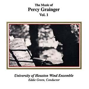 University of Houston Wind Ensemble, Percy Aldridge ...