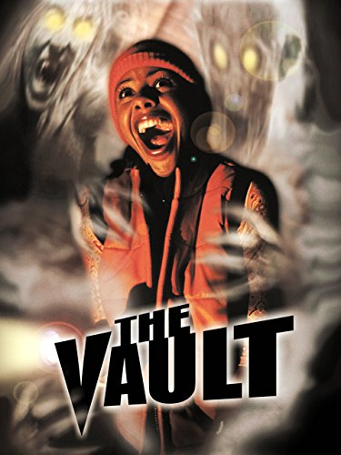 The Vault (Ted The Movie Free compare prices)