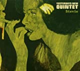 echange, troc Yesterdays New Quintet - Madlib Presents Stevie : An Instrumental Tribute to Stevie Wonder