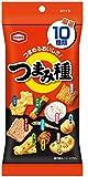 亀田製菓 つまみ種 50g×10袋