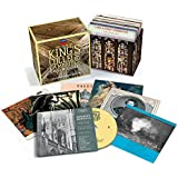 King's College: The Complete Argo Recordings - 29 CD Set