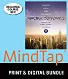 img - for Bundle: Macroeconomics: Private and Public Choice, 15th + MindTap Economics Printed Access Card book / textbook / text book