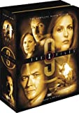 echange, troc The X Files : Intégrale Saison 9 - Coffret 6 DVD