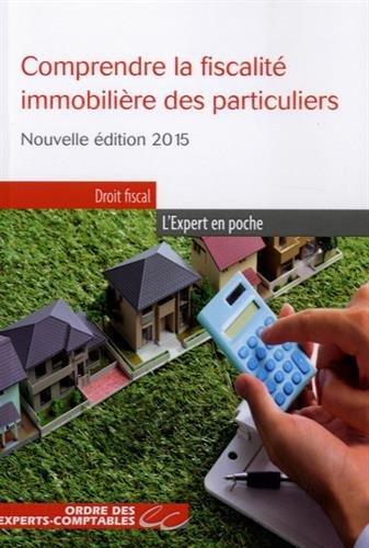 Comprendre la fiscalité immobilière des particuliers 2015