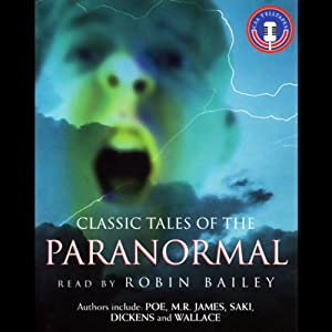 Classic Tales of the Paranormal | [various]