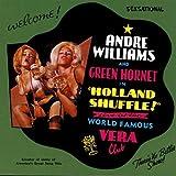 echange, troc Andre Williams - Holland Shuffle