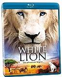 Image de White Lion [Blu-ray]
