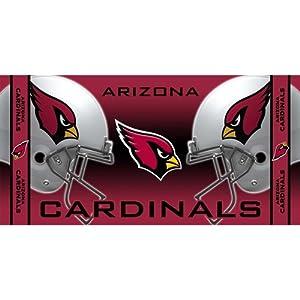 NFL McArthur Arizona Cardinals 30