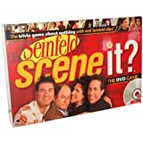 Scene It? DVD Game - Seinfeld Edition