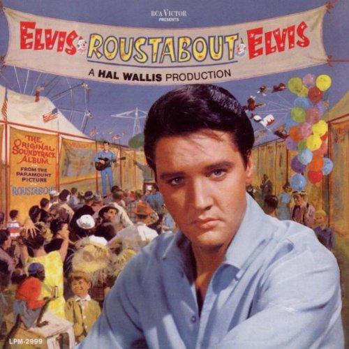 Roustabout-VINYL-Elvis-Presley-Vinyl