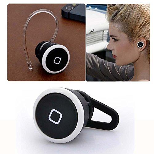 Smallest Wireless Bluetooth Mini Headset Earphone Headphone For Iphone Samsung