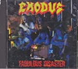 Fabulous Disaster by Exodus (1988-01-01)