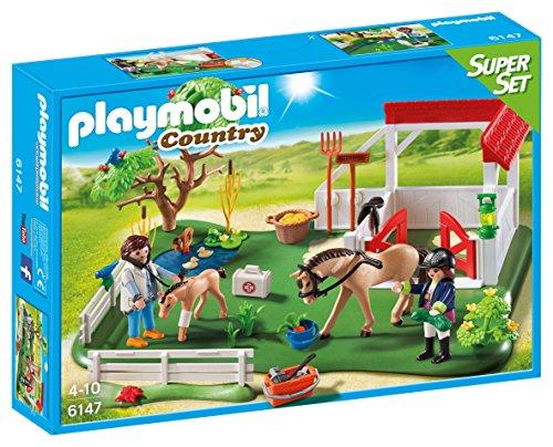 playmobil-6147-country-horse-paddock-super-set