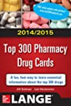 2014-2015 Top 300 Pharmacy Drug Cards