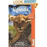 Uganda, 6th (Bradt Travel Guide Uganda)