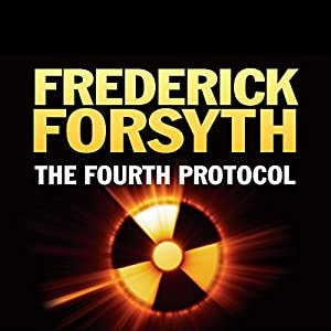 The Fourth Protocol Audiobook