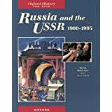 Oxford History for General Certificate of Secondary Education: Russia and the USSR 1900-1995: Student's Book