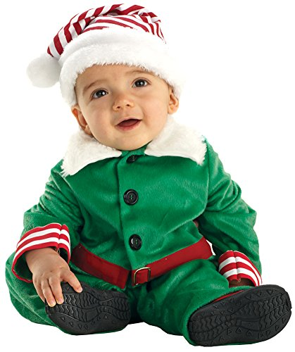 Baby  (18-24 Month Clown Costume)