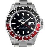 ロレックス GMTマスターII 赤黒ベゼル X番 16710[中古]メンズ [並行輸入品]