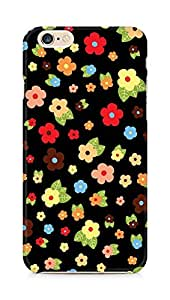 Amez designer printed 3d premium high quality back case cover for Apple iPhone 6 (Cute Pattern 1)
