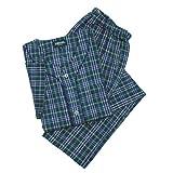 (リーガル)REGAL REGAL リーガル パジャマ 綿100% 半袖衿なし 上下セット
