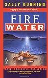 Fire Water (Peter Bartholomew Mysteries)