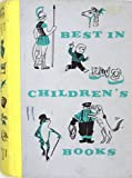Best in Childrens Books Volume 30: Jason & the Golden Fleece, Gregorio & the White Llama, Magic Skipping Rope, Frog He Would A-Wooing Go, Terrible Mr Twitmeyer, Toads & Diamonds, Crunch Crunch, Science Quizzes, Lets Go to the South Sea Islands