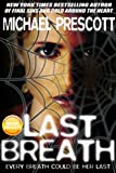 Last Breath (English Edition)