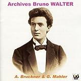 Bruckner/Mahler Symphony 9/Symphony 4 [Seefried, Ny Phil So, Vienna Po]