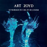 Art Zoyd - Le Mariage Du Ciel Et De L'enfer [Japan LTD Mini LP CD] HYCA-2063
