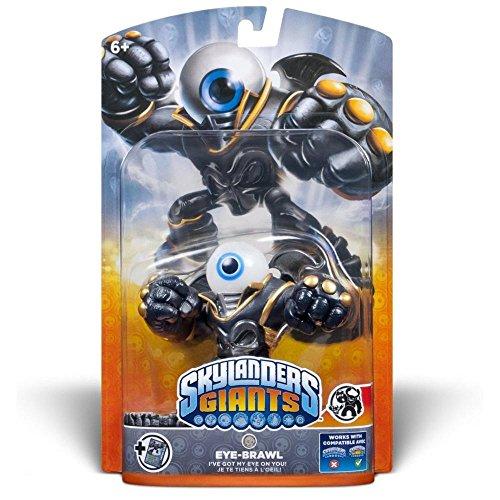 Skylanders Giants: Eye Brawl