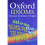 Oxford Idioms Dictionary for Learners of Englishby Dilys Parkinson
