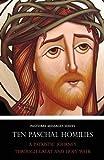 img - for Ten Paschal Homilies book / textbook / text book
