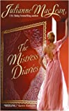 img - for The Mistress Diaries: Pembroke Palace Series, Book Two (Avon Romantic Treasure) book / textbook / text book
