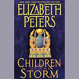 Children of the Storm Audiobook