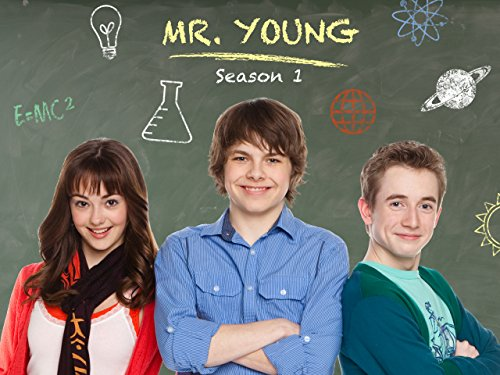 Mr. Young on Amazon Prime Instant Video UK