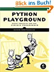 Python Playground: Geeky Projects for...