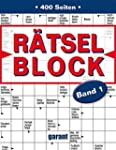 R�tsel Block - Band 1