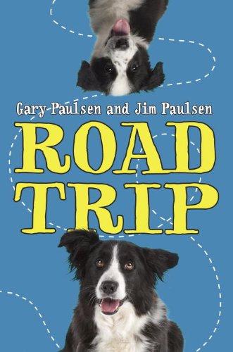 Road Trip, Gary Paulsen, Jim Paulsen