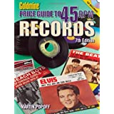 """Goldmine"" Price Guide to 45 RPM Recordsby Tim Neely"