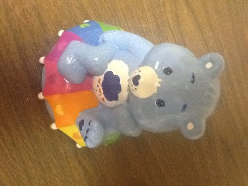 "Care Bear ""Grumpy"" Ceramic Bank - 1"