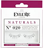Eylure Naturalite Strip Lashes No. 020 (Natural Volume)