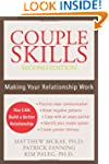 Couple Skills: Making Your Relationsh...
