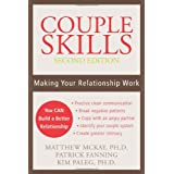 Couple Skills: Making Your Relationship Workby Matthew McKay
