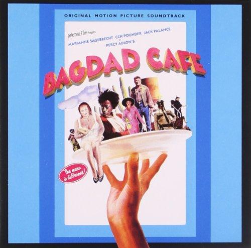 Bagdad Café : Bande originale du film
