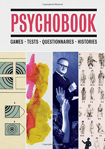 Amazon Book Review: Psychobook